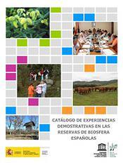 Experiencias demostrativas en Reservas de Biosfera españolas