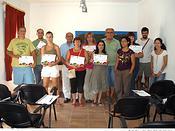 Curso de interpretación ambiental CEDER Alcarra Conquense