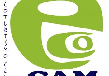 Logo Ecocam Ecoturismo Castilla-La Mancha