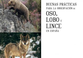 Observación de fauna emblemática en España
