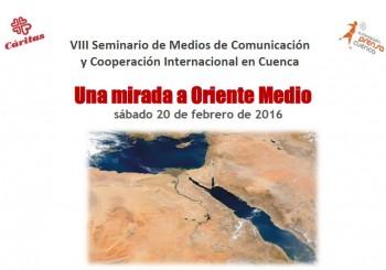 VIII Seminario de Medios de Comunicación y Cooperación Internacional