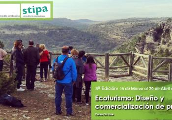 Tercera Edición Curso Ecoturismo