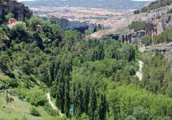 Seguimos estudiandos las Hoces de la ciudad de Cuenca
