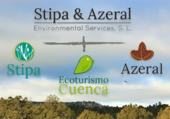 Firmas profesionales STIPA & AZERAL Environmental Services