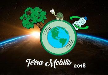 Terra Mobilis 2018: un programa de educación ambiental