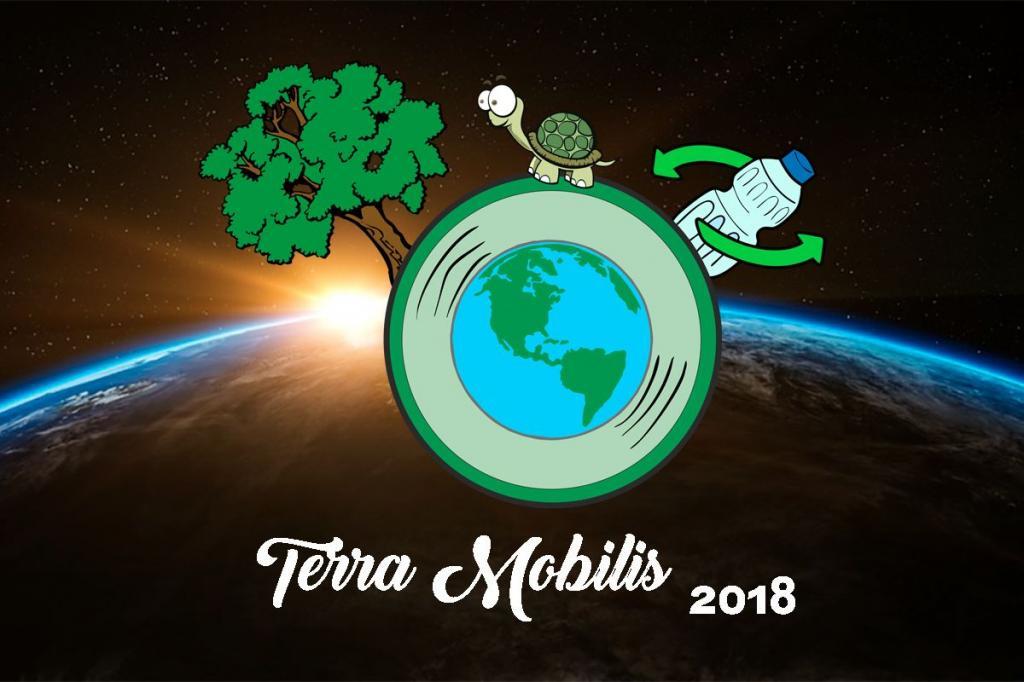 Terra Mobilis 2018