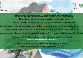 Arranca el Plan de Turismo Circular en Serranía y Manchuela conquenses